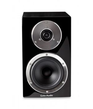 Полочная акустика Gato Audio FM-8 High Gloss Black