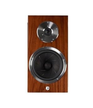 Полочная акустика Gato Audio FM-2 High Gloss Walnut
