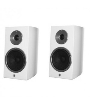 Полочная акустика Gato Audio FM-2 High Gloss White