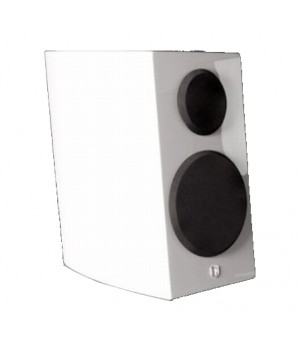 Полочная акустика Gato Audio PM-2 High Gloss White