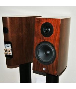 Полочная акустика Gato Audio PM-2 High Gloss Walnut
