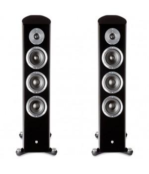 Напольная акустика Gato Audio FM-30 High Gloss Black