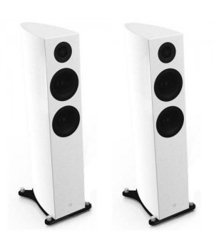 Напольная акустика Gato Audio PM-6 High Gloss White