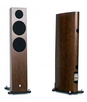 Напольная акустика Gato Audio PM-6 Walnut Satin