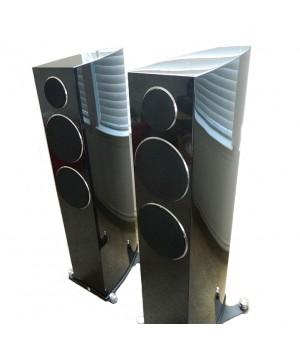 Напольная акустика Gato Audio FM-6 High Gloss Black