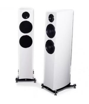 Напольная акустика Gato Audio FM-6 High Gloss White