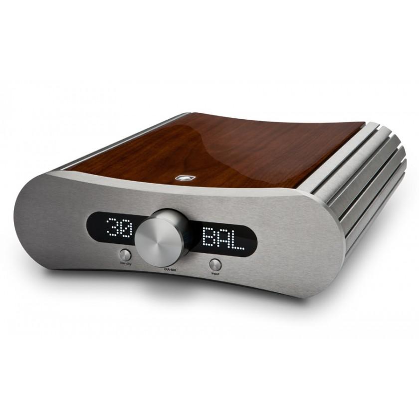 Интегральный усилитель Gato Audio DIA-400 Walnut