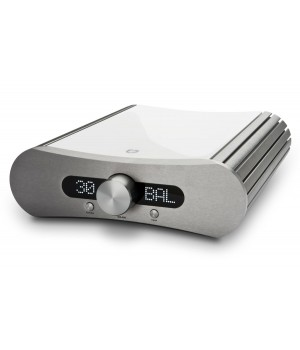 Интегральный усилитель Gato Audio DIA-400 silver