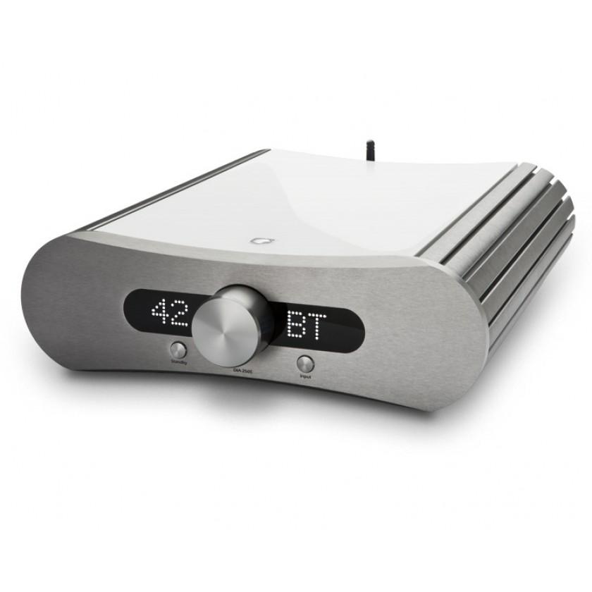 Интегральный усилитель Gato Audio DIA-250S silver