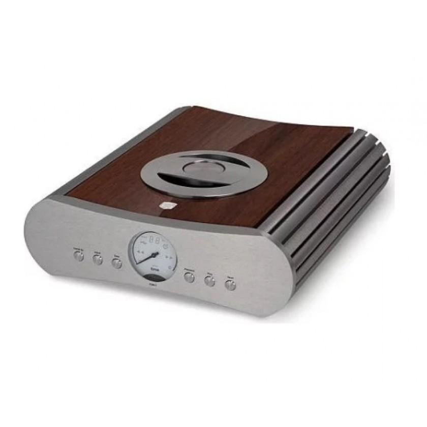 CD проигрыватель Gato Audio CDD-1 Walnut