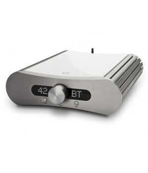 Предварительный усилитель Gato Audio PRD-3S silver