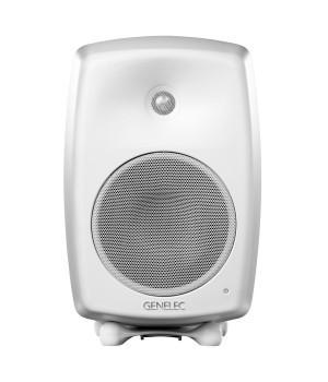 Активная полочная акустика Genelec G Four Polar White