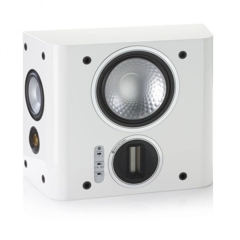 Monitor Audio Gold  FX Satin White