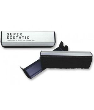 Гибридная щетка Carbon Super Exstatic Brush