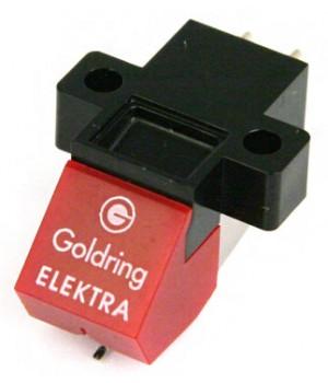 Головка звукоснимателя Goldring Electra