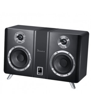 Полочная акустика Heco Direkt BT 800 Black