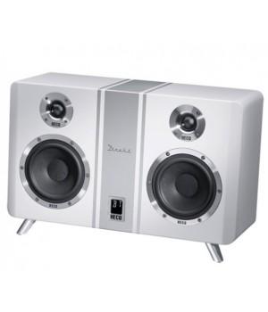 Полочная акустика Heco Direkt BT 800 White
