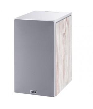 Полочная акустика Heco AURORA 300 Ivory White (пара)