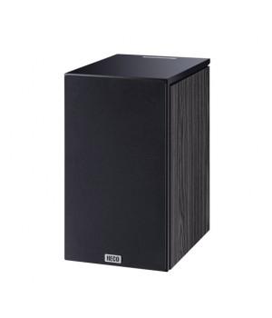 Полочная акустика Heco AURORA 300 Ebony Black (пара)