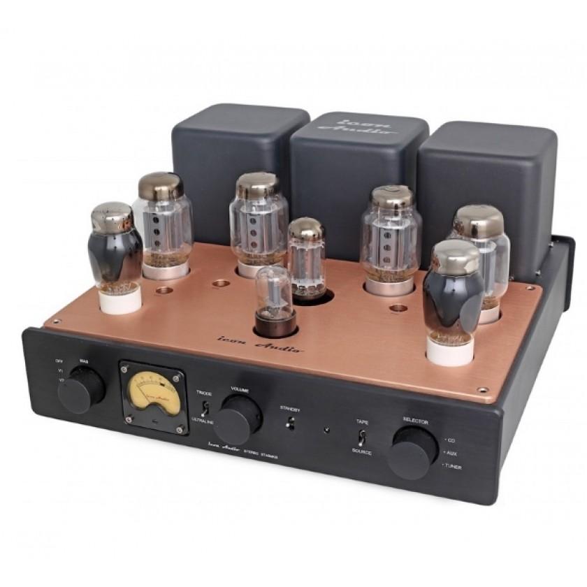 Интегральный усилитель Icon Audio Stereo 40 MK IIIm