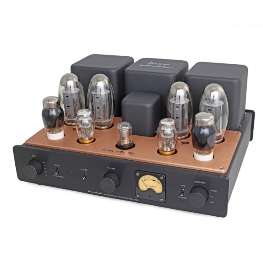 Интегральный усилитель Icon Audio Stereo 60 MK IIIm