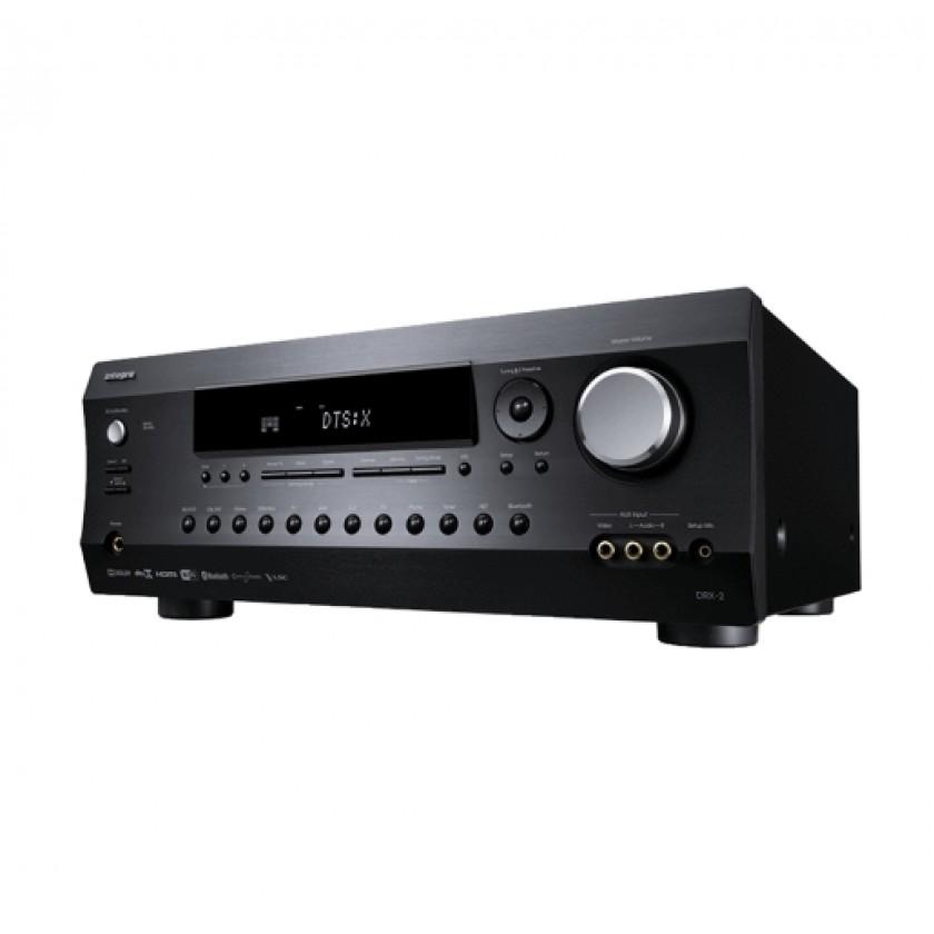 AV-ресивер Integra DRX-2 Black