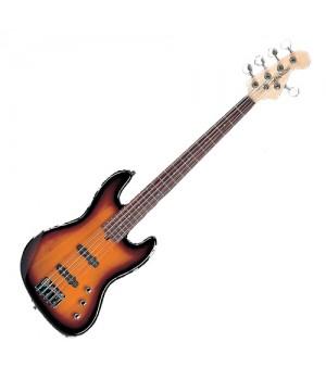 Бас гитара 4 струнная J&D JB5 SB
