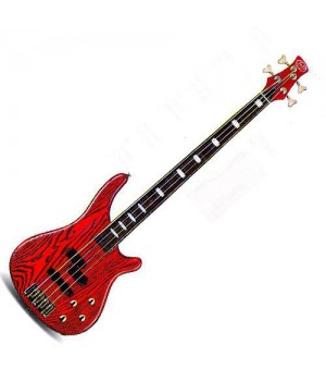 Бас гитара 4 струнная J&D 300RD