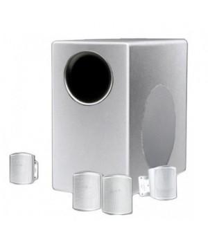 Комплект акустики JBL Control 50 Pack WH