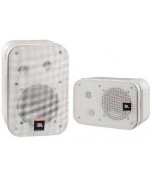 Монитор JBL Control 1PRO-WH