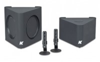 Профессиональные звуковые комплекты