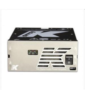 Профессиональный усилитель мощности K-ARRAY KA7-7