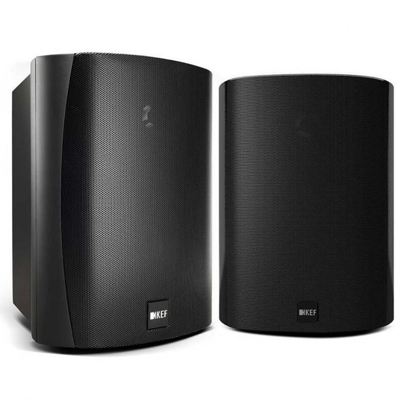 Всепогодная акустика KEF Ventura 6 Black