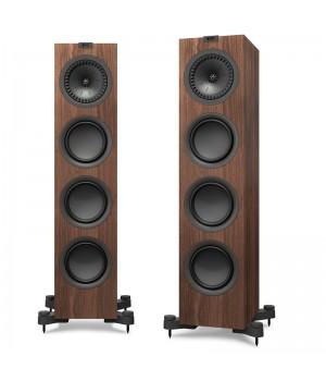 Напольная акустика KEF Q750 WALNUT SP3961WA