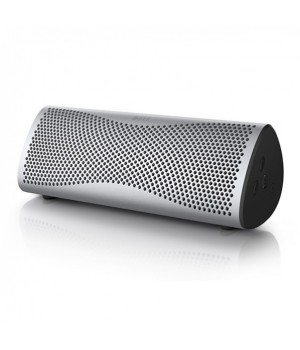 Беспроводная акустика KEF MUO BT Speaker LIGHT SILVER SP3892GD