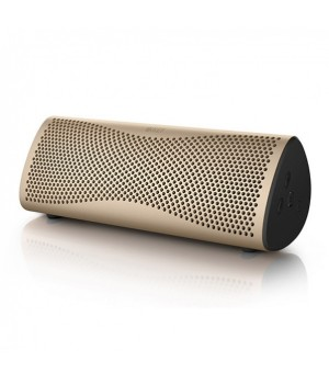 Беспроводная акустика KEF MUO BT Speaker HORIZON GOLD SP3892DD