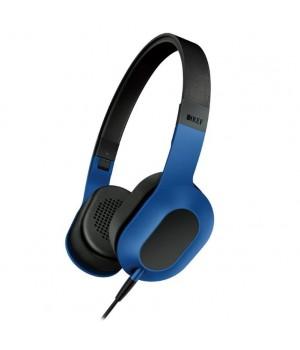 Накладные наушники KEF M400 ON-EAR RACING BLUE SP3876CA