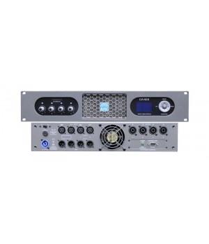Профессиональный усилитель мощности KME DA 428