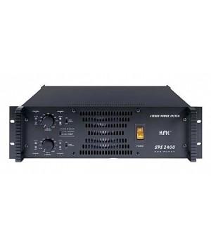 Профессиональный усилитель мощности KME SPS2400