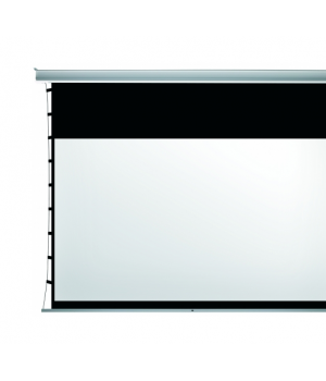 "Встраиваемый экран Kauber InCeiling XL Tensioned BT, 154"" 16:9 Clear Vision, 191x340, дроп 30 см"