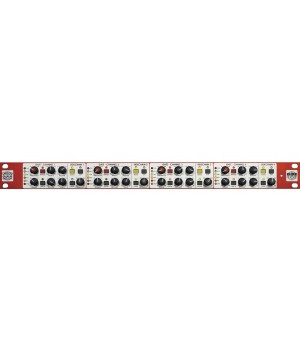 4-канальный гейт Klark Teknik DN530