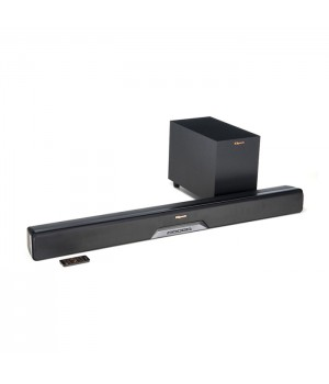 Саундбар Klipsch Soundbar RSB-6 Black