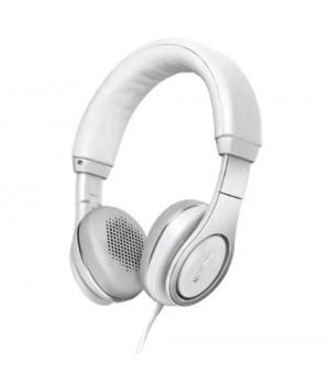 Накладные наушники Klipsch Reference On-Ear white
