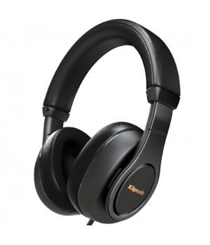 Накладные наушники Klipsch Reference Over-Ear Black