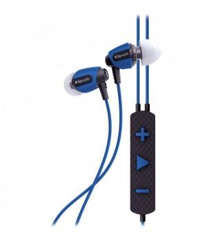 Вставные наушники Klipsch AW-4i blue