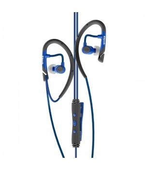Вставные наушники Klipsch AS-5i blue
