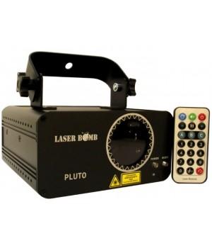 Лазер LASER BOMB Pluto