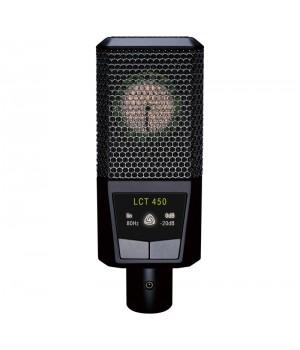 Студийный микрофон LEWITT LCT450