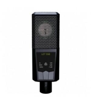 Студийный микрофон LEWITT LCT550