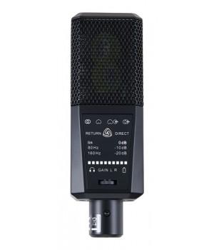 Студийный микрофон LEWITT DGT650/USB